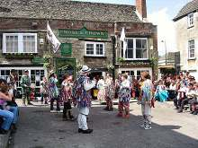 Lacock Tea Rooms Opening Times
