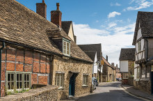 Lacock, Church Street, Wiltshire © Ian Capper